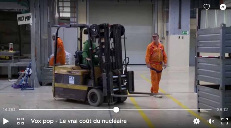 Le vrai coût du nucléaire