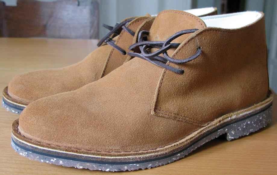 """Chaussures """"made in France"""" : bientôt la fin pour Empreinte"""