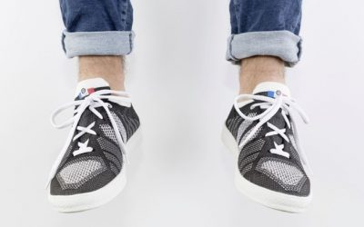 Ector, le sneaker écolo «made in France», est disponible