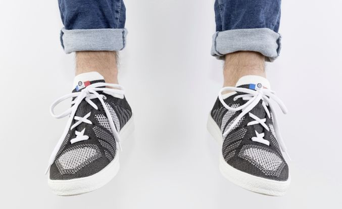"""Ector, le sneaker écolo """"made in France"""", est disponible"""