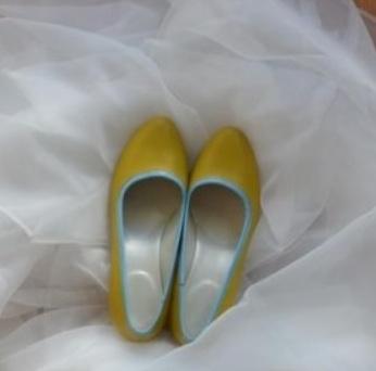 Marie-Paris, chaussures femme personnalisables fabriquées en France