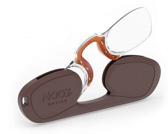 """Nooz : lunettes de lecture sans branches, ultra-légères et """"made in France"""""""