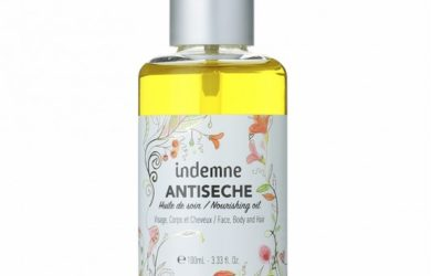 Indemne : soins naturels « made in France » aux huiles essentielles