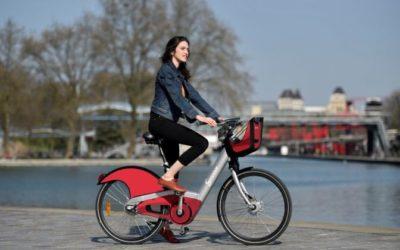 Paris : les nouveaux Vélib' seront assemblés en France