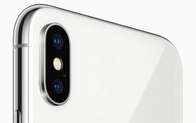 STMIcroelectronics embauche en France grâce à Apple