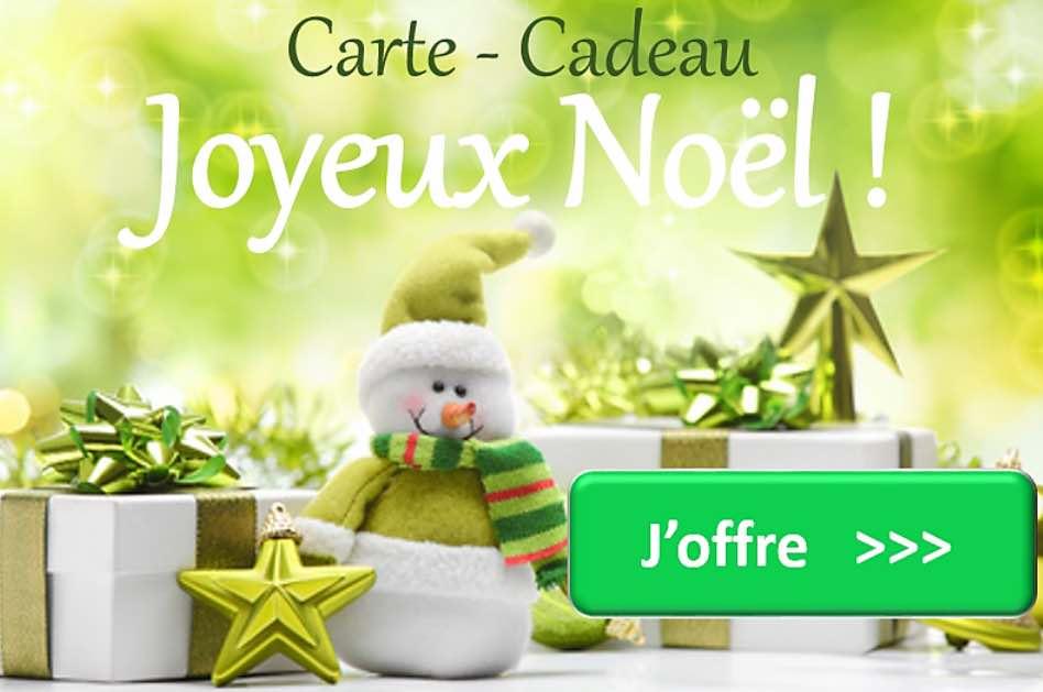"""Cartes-cadeaux écolo et """"made in France"""", sur Cocarde verte"""