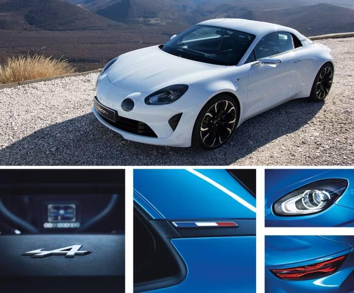 Automobile : l'heure du haut de gamme «made in France» a-t-elle sonné ?