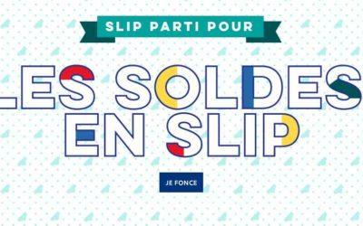 Soldes 100 % «made in France» chez Le Slip français