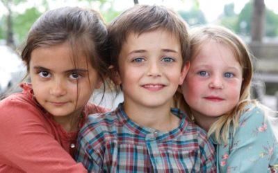 Tenues enfants made in France : ventes privées chez Marie Puce