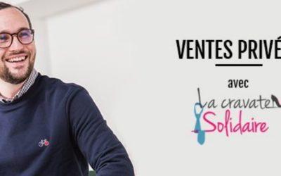 Prêt-à-porter «made in France» : ventes privées chez La Gentle factory
