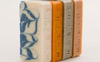 Savons bio fabriqués artisanalement en France, sur Landmade.fr
