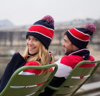 """Le ski bien au chaud et """"made in France"""" avec le Slip français"""