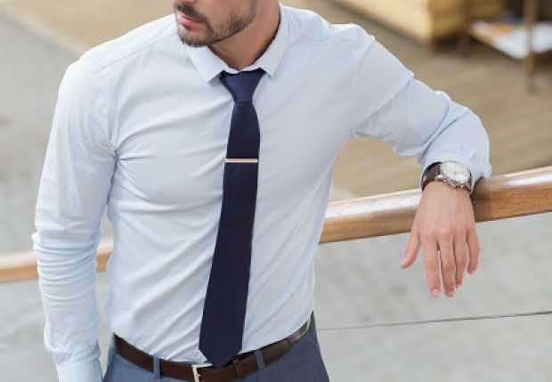 Le Détail français : accessoires made in France pour l'homme élégant
