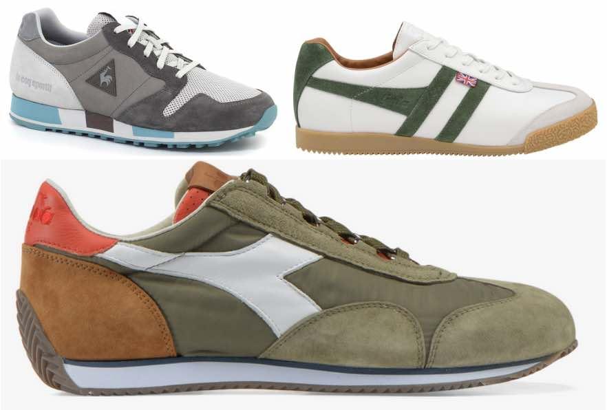 Sneakers : montée en gamme et fabrication locale