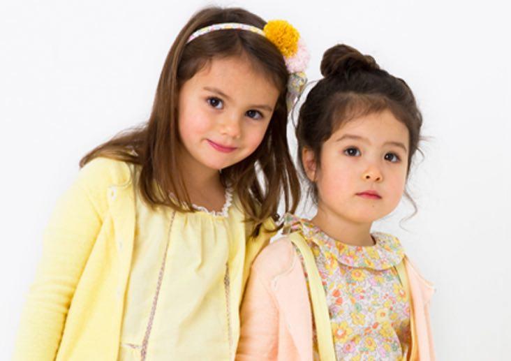 Vêtements enfant made in France : jusqu'à 80% de remise chez Marie Puce