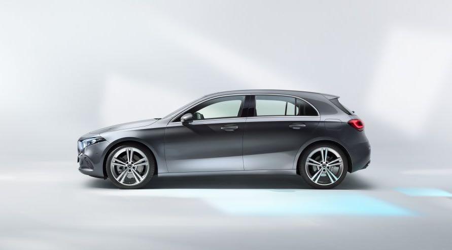 L'arrivée de Mercedes, symbole d'une renaissance ?