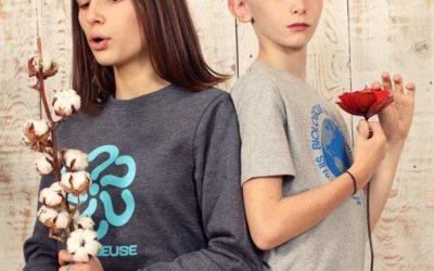 Vêtements enfant : Naturellement Petits vient à la rencontre de ses clients