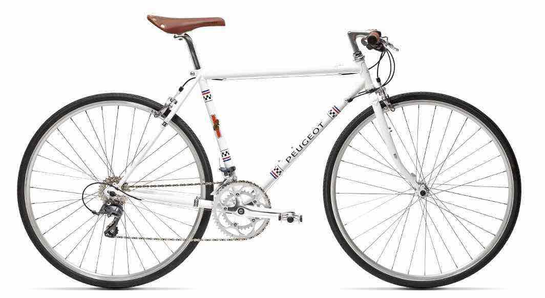 Vélos made in France : Peugeot sort des modèles à l'ancienne !