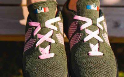 Ector, un sneaker écologique made in France bientôt équipé pour l'hiver