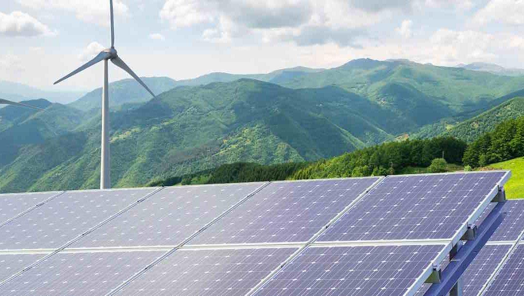 Hydrogène, batteries : des projets d'entreprise et un engagement de l'Etat