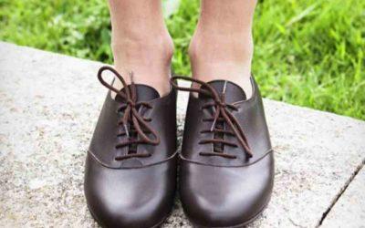 Made in Romans : chaussures homme et femme fabriquées en France
