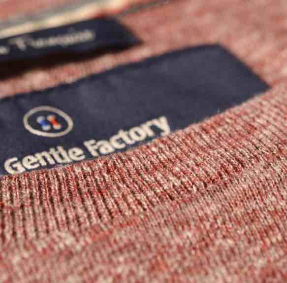 Ventes privées La Gentle Factory : le made in France à bon prix