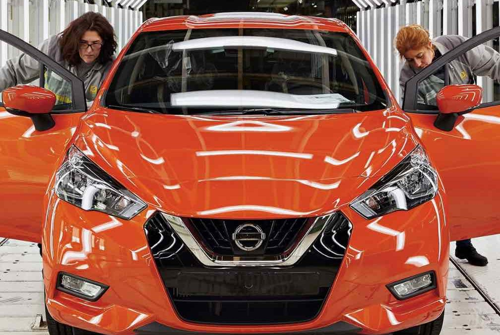 """Petites voitures """"made in France"""" : n'oublions pas les Japonaises"""