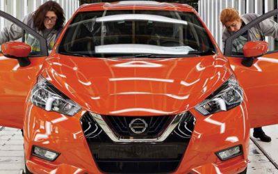 Petites voitures «made in France» : n'oublions pas les Japonaises