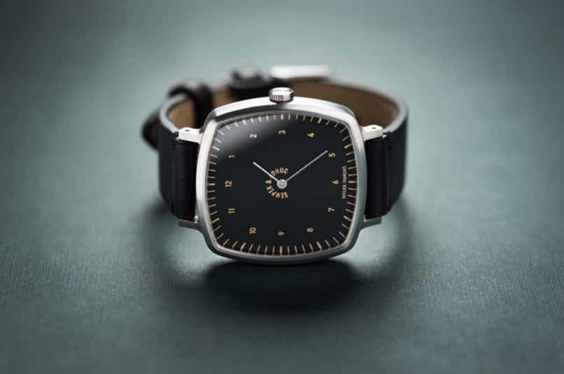 Horlogerie «made in France» : une vitalité de bon augure