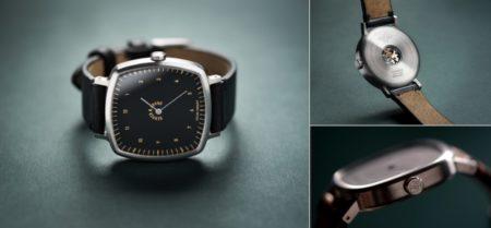 Semper&Adhuc, montres à l'ancienne fabriquées en France
