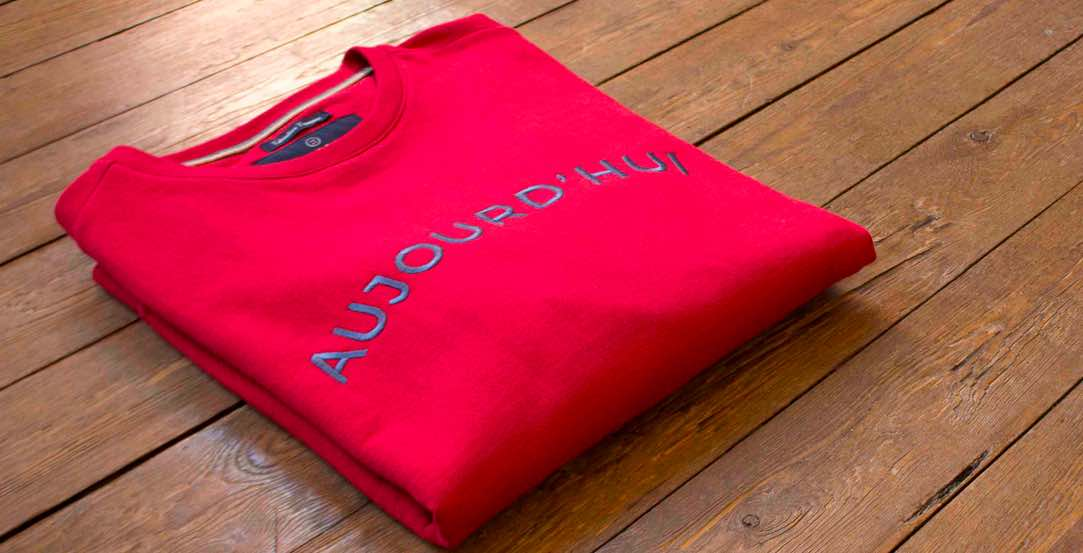 sweat-shirt-rouge-made-in-france-la-gentle-factory