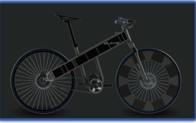 Le premier vélo électrique solaire sera-t-il «made in France»?