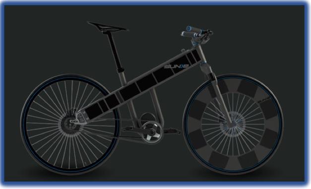 """Le premier vélo électrique solaire sera-t-il """"made in France""""?"""