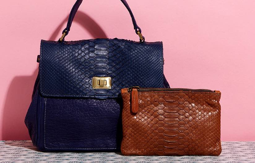 Vente Abaco, sacs femme 100 % « made in France »