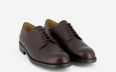 Chaussure homme Kleman : simples, solides et made in France
