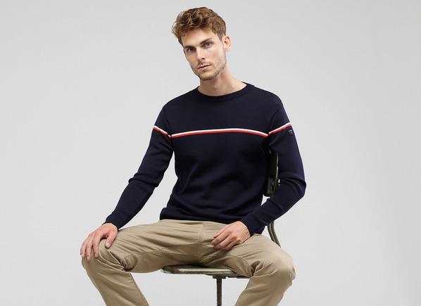 Henjl : pulls, accessoires et vêtements de ski «made in France»