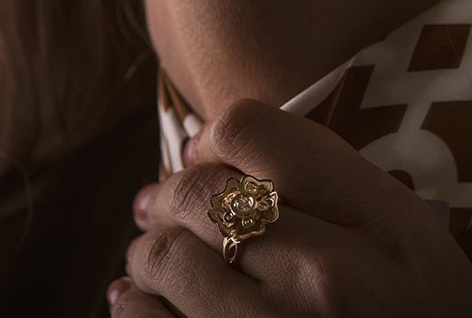 """La joaillerie """"made in France"""", selon Tournaire"""