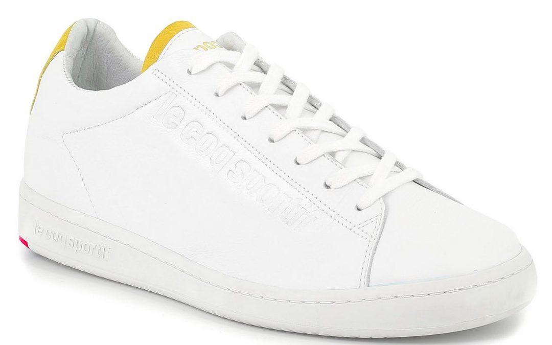 """Chaussures """"made in France"""" : Le Coq Sportif rachète la CVC"""