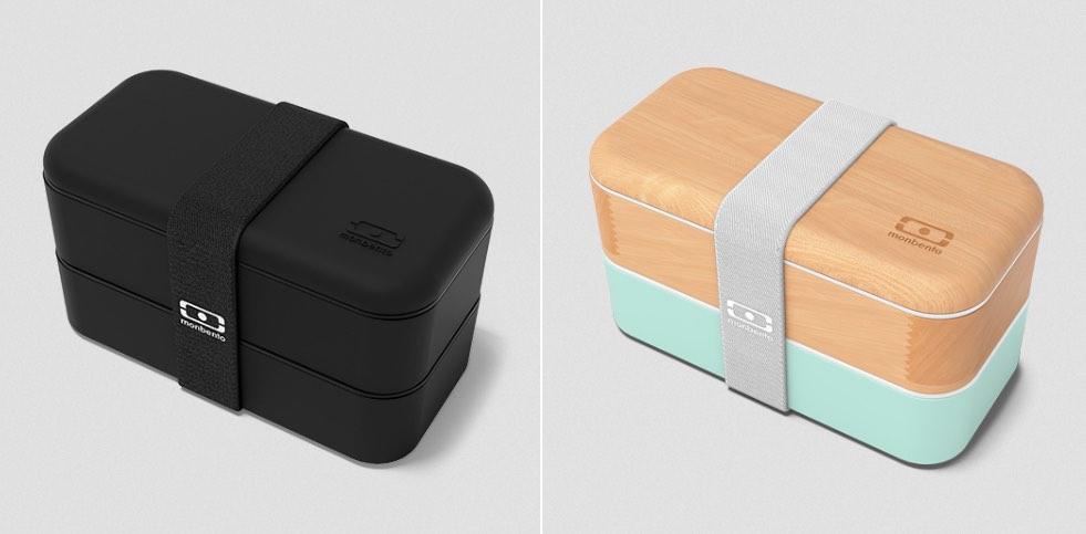 MonBento, lunchbox fabriquée en France