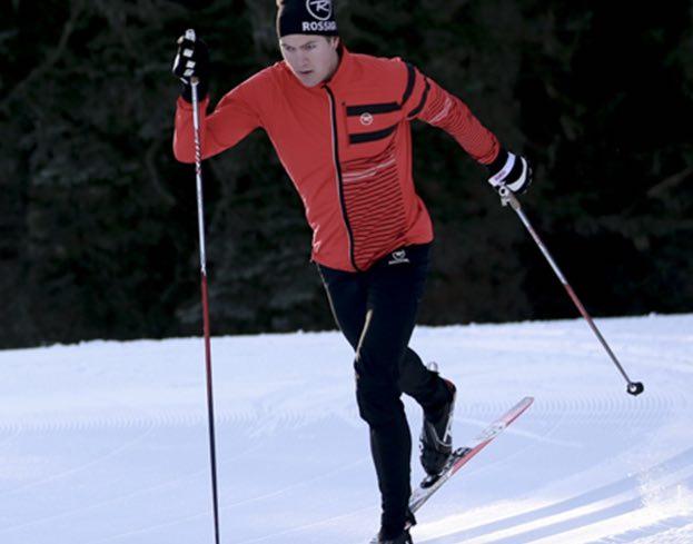 Rossignol, dernier industriel à fabriquer des skis en France