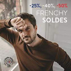 La Gentle Factory, vêtements homme, femme et enfant fabriqué en France