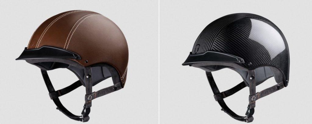 Les casques de vélo haut de gamme Egide sont made in France