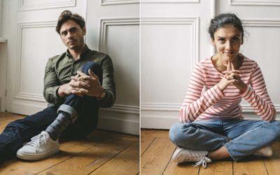 Vêtements «made in France» : ventes privées chez La Gentle Factory