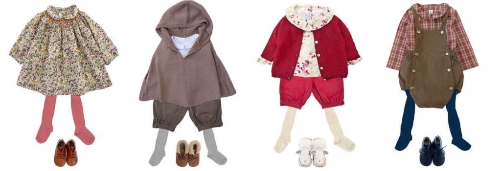 Marie Puce, prêts-à-porter enfant et femme fabriqué en France