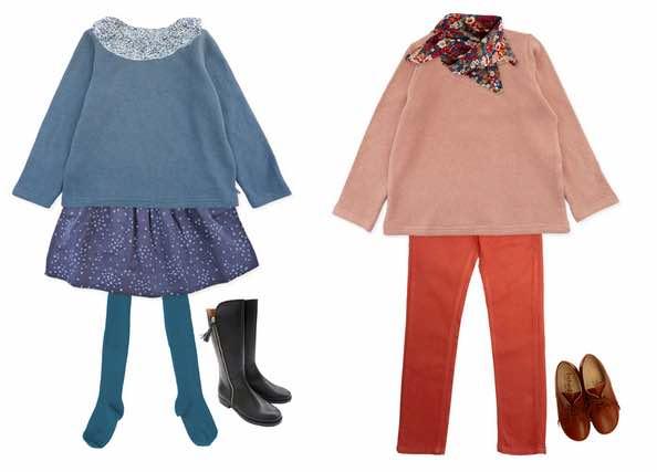 """Soldes Marie Puce : c'est le moment d'habiller les enfants en """"made in France""""!"""