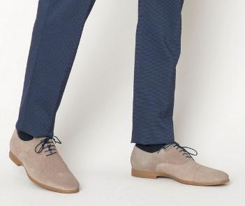 """Eram : chaussures bon marché en — petite — partie """"made in France"""""""