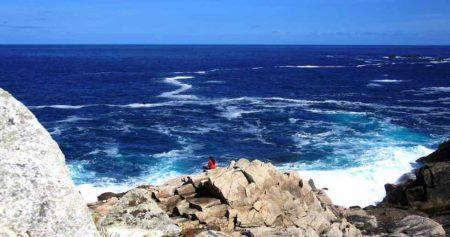 La mer, en Bretagne, territoire de prédilection pour les hydroliennes?