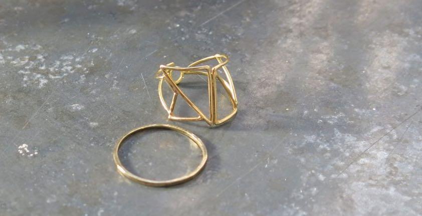 Philomène Thebault : bijoux haut de gamme fabriqués à Paris