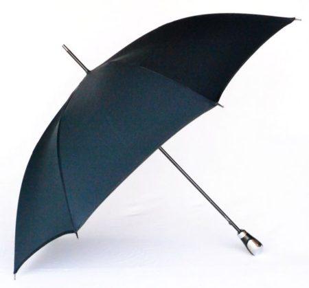 Parapluie homme grand format, Ayrens, fabriqué e France.