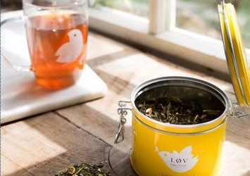 "Løv Organic : infusions et thés bio ""made in France"""